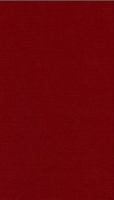 Opleg kaart 10 X 14,5 cm Nr 14 Bordeaux per 4