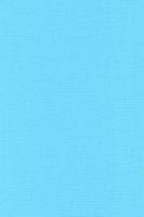 Opleg kaart 10 X 14,5 cm Nr 29 Hemelsblauw per 4