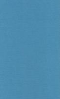Opleg kaart 10 X 14,5 cm Nr 40 Turquoise per 4