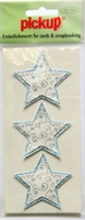 PUM6222 Embellishments for Cards and Scrapbooking