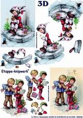 4169112 LeSuh Kerstmis