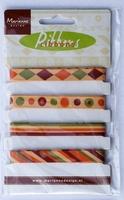 LINT83074 Verschillende kleuren van Marianne Design