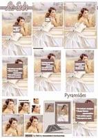 630002 Le Suh Pyramids huwelijk