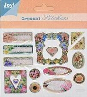 Joy Crystal Stickers Nr. 501