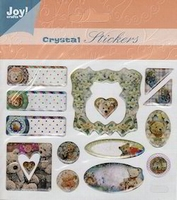 Joy Crystal Stickers Nr. 504