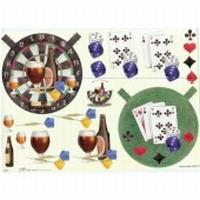 S001 Mireille darten en kaarten