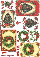 4169189 LeSuh Kerstmis