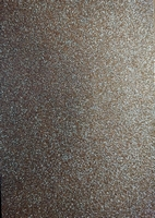 25.5251 Glitter foam sheets A4 Glitter Gold