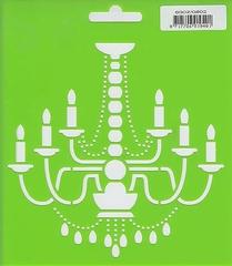 60020802 Joy Embossing Stencil