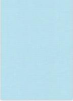 A5 Karton  148 X 210 MM  Nr 27 Babyblauw per 5 vel
