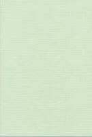 Vierkant karton 13,5 X 27 cm  Nr 19 Lichtgroen per 5 vel