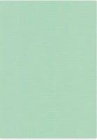 Vierkant karton 13,5 X 27 cm  Nr 20 Midden Groen per 5 vel