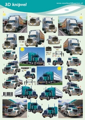 VB2284 Trucks