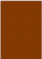 A5 Karton  148 X 210 MM  Nr 58 Brown per 5 vel