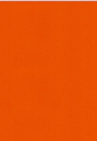 A5 Karton  148 X 210 MM  Nr 59 Autumn Orange per 5 vel
