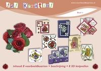 FF500019 F&F Kreatief Nr.1