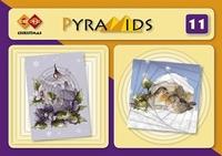 PM11 Pyramids boekje Christmas