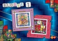 Boekje Bloxxx 1 Kerst