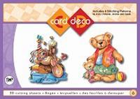 Boekje Card Deco 6