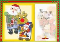 Hobbydols 22 Kerst op pootjes