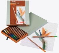 Bruynzeel Design Colour H1 Box 12 Kleurpotlood
