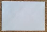 Enveloppen 10 st. 120 X 175 mm wit