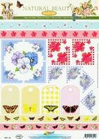 11053-321 Knipvel Natural Beauty