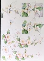 11055-002 Kninvellen Bloemen