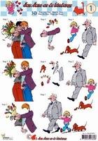 nr.1 Jan Jans en de kinderen en Lotte