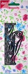 60010094 Joy Craft Stencils