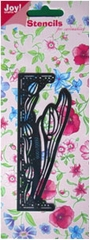 60010092 Joy Craft Stencils