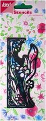 60010093 Joy Craft stencils