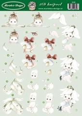 VB2329 Marieke Baby