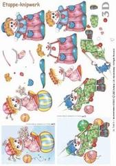 416903 LeSuh Clowntje
