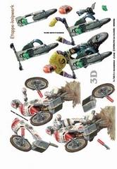 416948 - 3D Motorcross