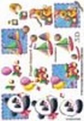 416950 LeSuh Speelgoed