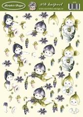 VB2375 Marieke Bloemen
