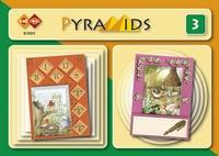 PM03 Pyramids boekje Birds