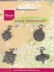 OE0867 Oriental Embellishments