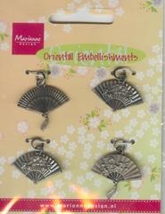 OE0870 Oriental Embellishments