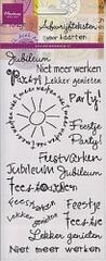 RUB8405 Afwrijfteksten Jubileum