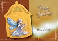 Hobbydols 27 Fairy Fantasy