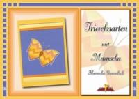 Hobbydols 36 Triorekaarten met Maruscha