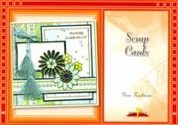 Hobbydols 42 Scrap cards