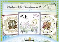Hobbydols 82 Natuurlijk borduren