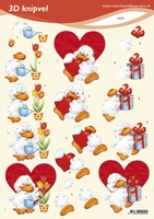 VB2049 Cadeaus/Valentijn
