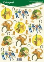VB2238 Cowboys