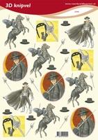 VB2245 Zorro