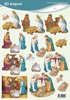 VB2259 Religieus