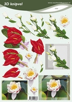 VB2266 Bloemen